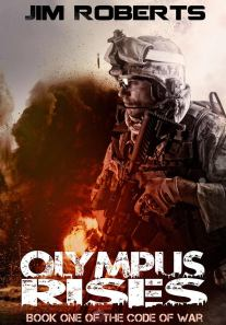 olympus rises